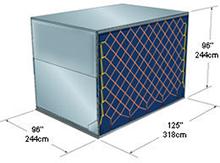 AMA Container