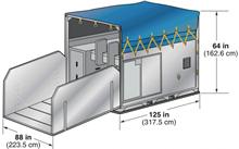 HMA Container